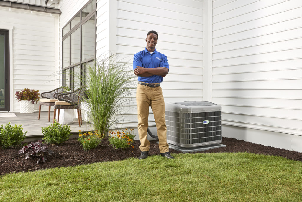 Heating and Air Replacement Claxton, GA